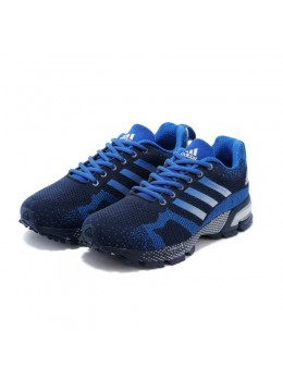 Adidas Men's  Marathon TR 10 M - Dark Blue