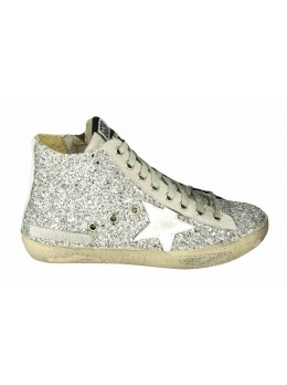 Кеды Golden Goose High Light