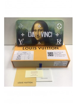 Кошелёк Louis Vuitton - Da Vinci *