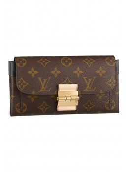 Кошелек Louis Vuitton Elysee Black*
