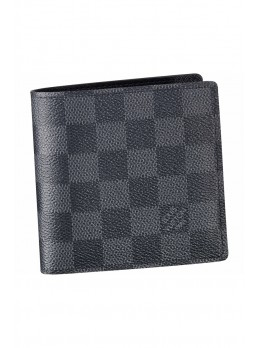 Кошелек Louis Vuitton Marco Wallet DGC*
