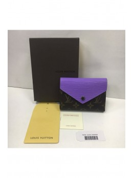 Кошелёк Louis Vuitton Women - Purple*