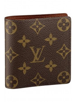 Кошелек Louis Vuitton Billfold with 6 Credit Card Slots MC*