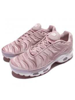 Nike Air Max Plus TN Розовые