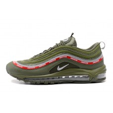 Nike Air Max 97 Зеленые Undefeated