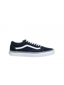 Кеды Vans Old school Dress Blue White Sole