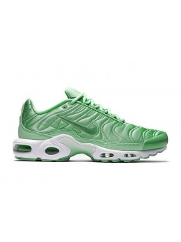 Nike Air Max Plus TN Зеленые