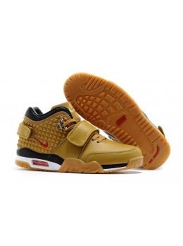 Nike Air Trainer Victor Cruz Бежевые