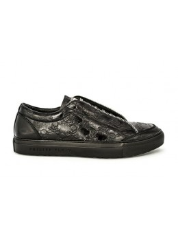 Ботинки Philipp Plein Low Skull S