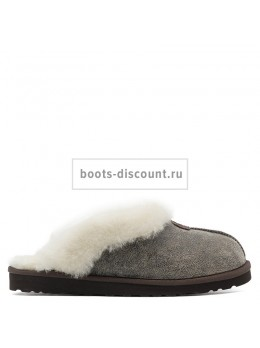 Slippers Scufette Bomber Chocolate