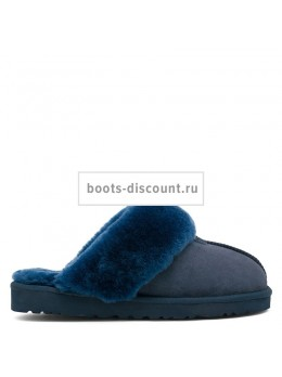 Slippers Scufette Navy
